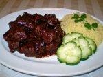 Elephant Walk Sweet Beef Stew (Khar Saiko Kroeung)