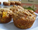 Tropical Spice Muffins