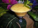 Pineapple Cream Pudding