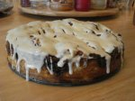 Cinnabon Cheesecake (Like Tgi Friday's)