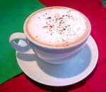 Cafe Mocha Mint