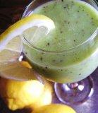 Kiwi Smartini (Non-Alcoholic)