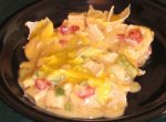Sherri's Chicken King Ranch Casserole