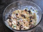 Hg's Sweet 'n Chunky Chicken Salad - Ww Points = 3
