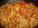 Simple Arroz Con Pollo