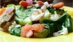 Easy on the Budget Ramen Veggie Dish