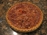 A Perfect Pecan Pie