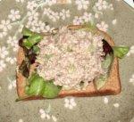 Corned Beef-Onion Sandwich Filling (Betty Crocker)