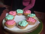 Cupcakes / Fairy Cakes