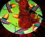 Sauerkraut Meatball Appetizers