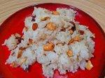Coconut Basmati Rice Pilaf