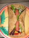 Chihuahua Dogs (Hot Dog Tacos)