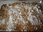 Paula Deen's Applesauce Cake
