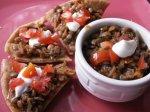 Greek-Seasoned Lentils - Crock-Pot