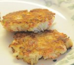 Red Lobster's Maryland Style Crab Cakes