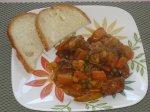 My Pasta Beef Stew