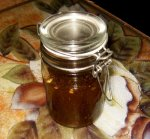 Harissa Oil