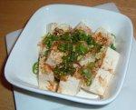 Grasshopper's Tofu Special