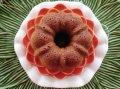 Little Vanilla Pound Cake for 2