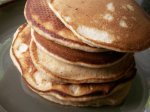 Sourdough Pancakes (Amish Friendship Bread Starter)