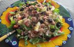 Salade Niçoise or