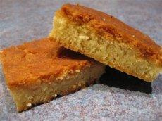 Butter Cookies (St. Martin -- Caribbean)