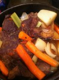 Simple Perfect Pot Roast