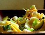 Seashell Spaghetti Salad
