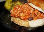 Sloppy Janes / Healthy Sloppy Joes