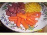 Cracker Barrel Baby Carrots