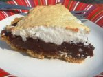 Chocolate Pie