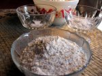 Homemade Self-Rising White Flour or Whole Wheat Flour