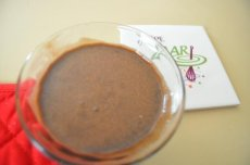Hot Fudge Sauce (1/2 Cup)