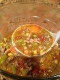 Peasant Soup (Like Olga's)