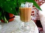 Chocolatey Irish Coffee