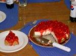 Best Cheesecake from the Kraft Interactive Kitchen
