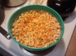 Gulf Coast Shrimp Salad (Texas Style!)