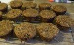 Bran Muffins - Low Cal