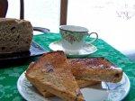 Quinoa, Oatmeal, Fruit and Nut Bread - Abm