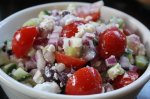 Greek Inspired Salad