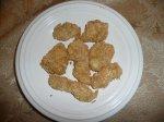 Jamie Oliver Crunchy Garlic Chicken Nuggets