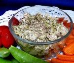 Pesto Tuna