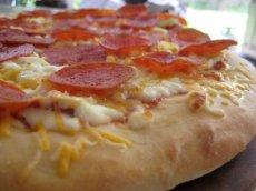 Bea's Pizza Dough