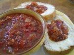 Tomato Chilli (Chile) Jam