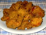 K F C Original Recipe Chicken Livers