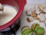 Cheese Fondue (Tyler Florence)
