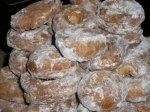 Norwegian Cake Doughnuts (Hjortebakkels)