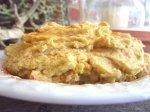 Low Fat Greek Hummus