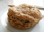 Oatmeal Scones from Alice's Tea Cup