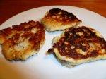 Kartoffelpuffer - Potato Pancakes